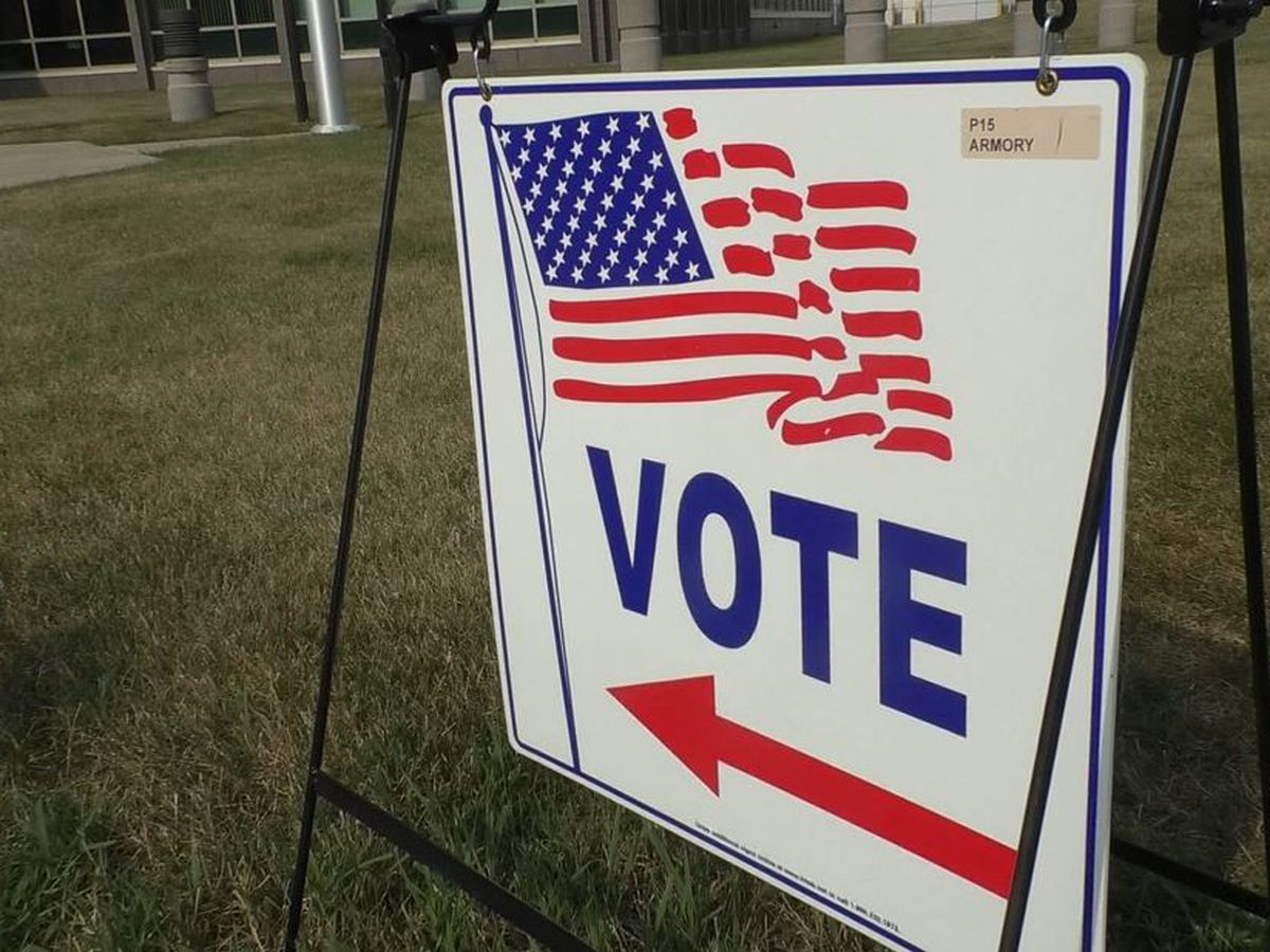 Check dates, times and locations for one-stop early voting in your county