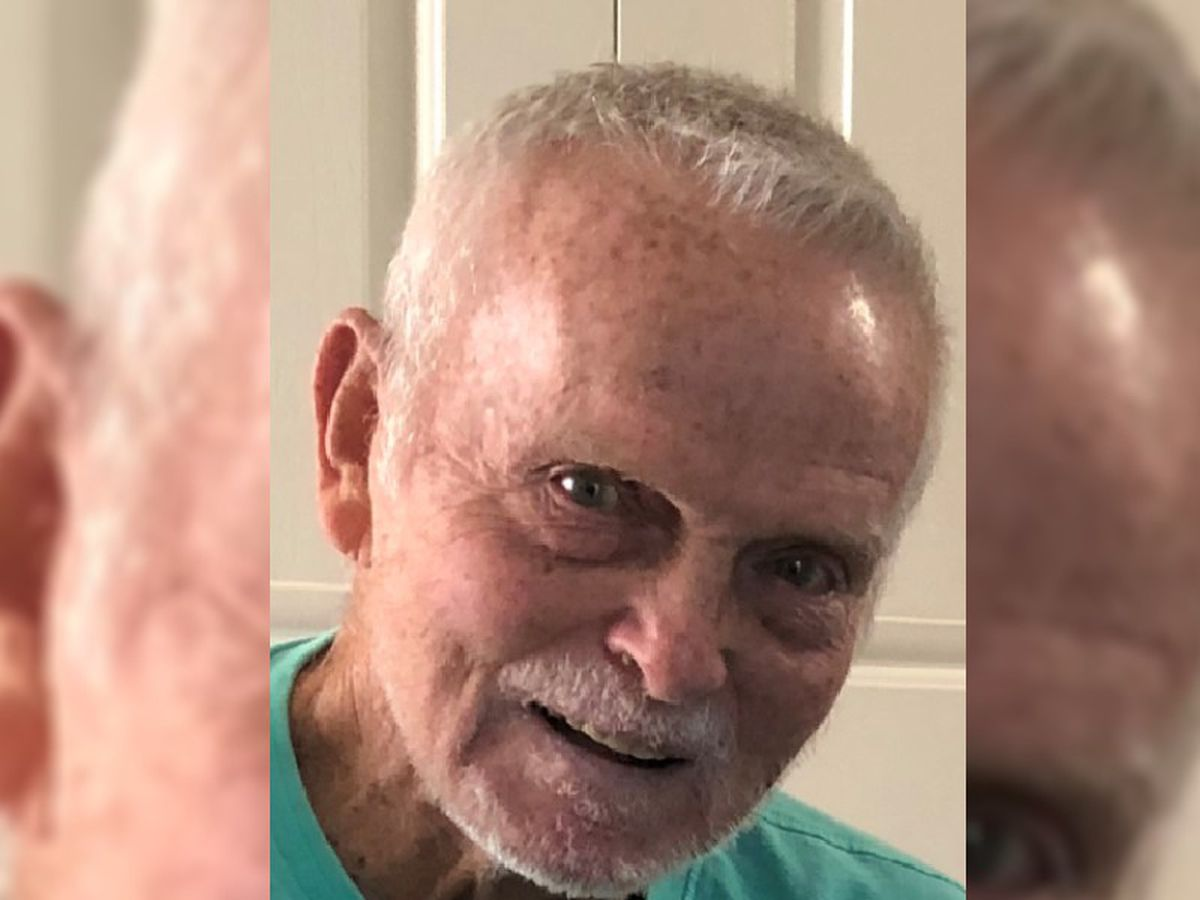 Update: Missing Kentucky man found