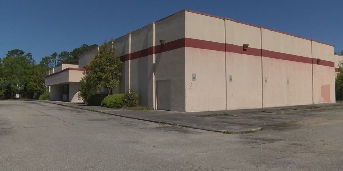 Wilmington council approves redevelopment of old theater on Oleander Drive