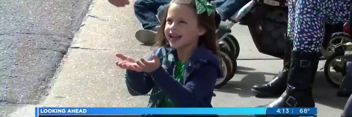 Irish Music Night to support St. Patrick's Parade, Cape Fear Literacy Council