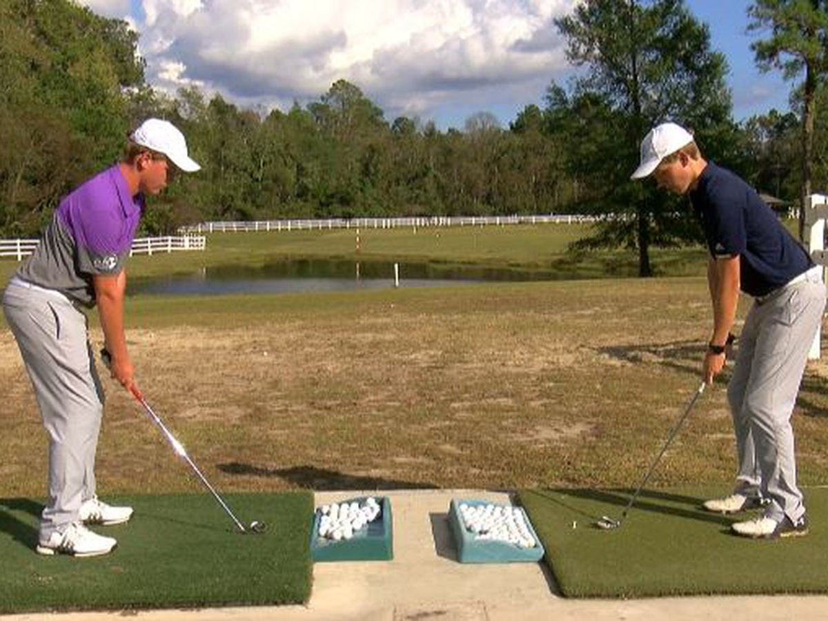 Brunswick County twins use lessons learned at the First Tee to recover from car crash