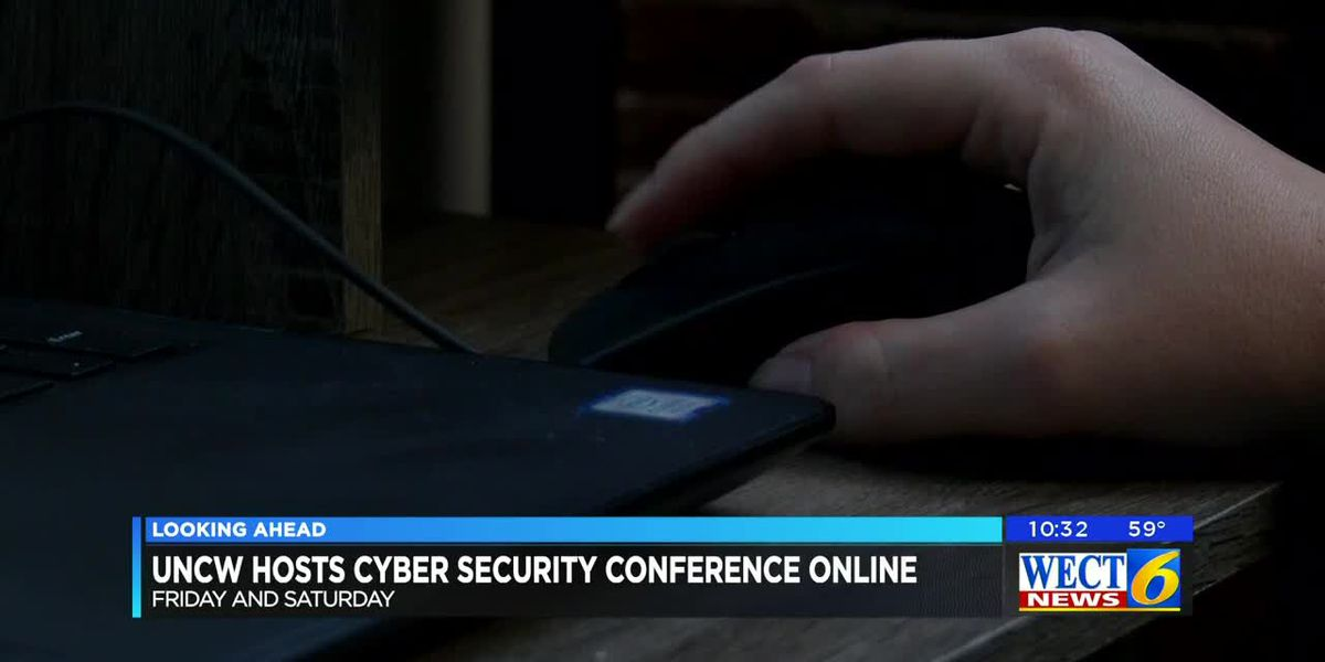 UNCW to host a free cybersecurity conference