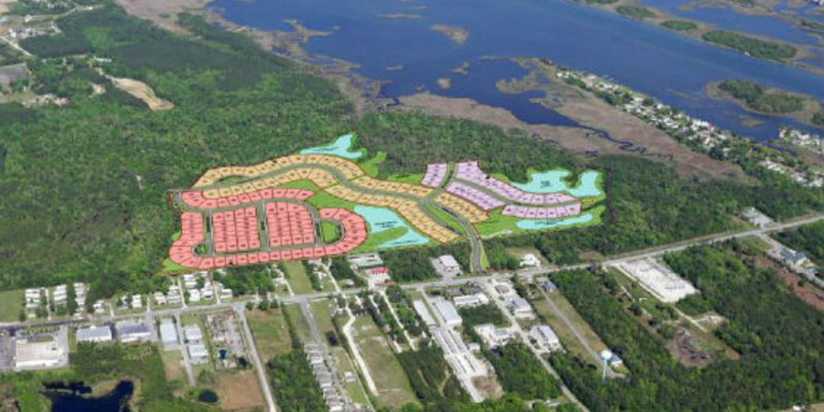 Group funds purchase of land for Surf City housing development