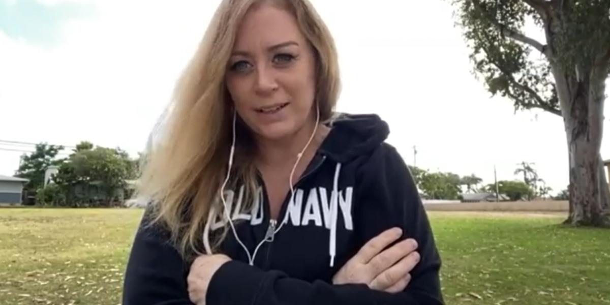 Woman wants half of Starbucks barista's $100K GoFundMe