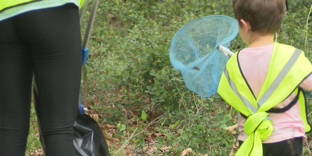 Riverlights teams up with Cape Fear River Watch for Great American Cleanup