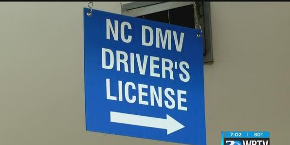 80,000 driver's records wrong due to DMV computer glitch