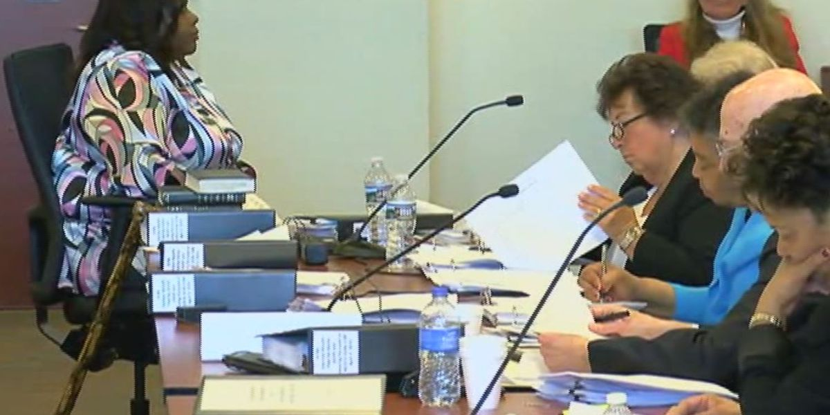 Columbus County elections board hears protest of 2018 sheriff's race, testimony to continue Thursday