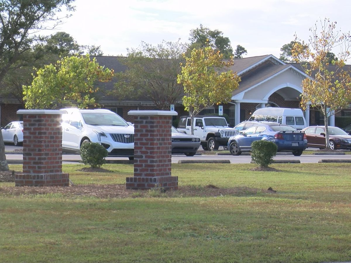 Veterans being displaced after nursing home loses contract with VA