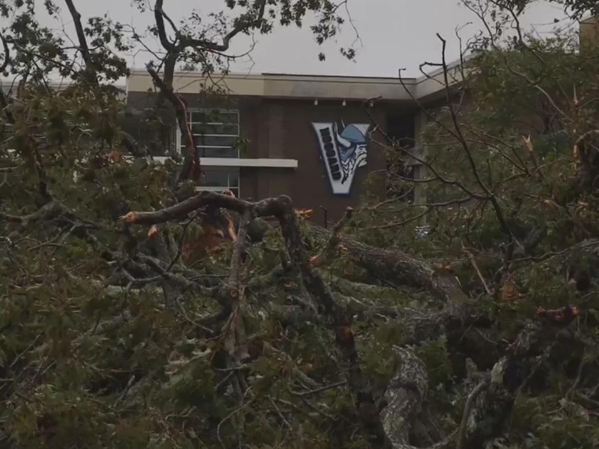 Wilmington receives more than $630,000 in FEMA reimbursements for Hurricane Florence work