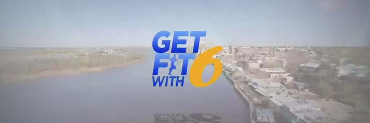 Get Fit with 6: Getting started