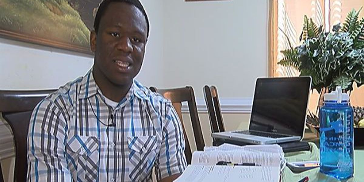 Wilmington senior accepted to all Ivy League schools