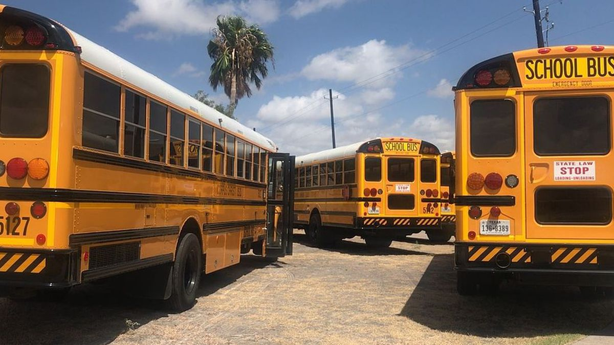 Pender Co. Board of Education approves last contracts for school repairs