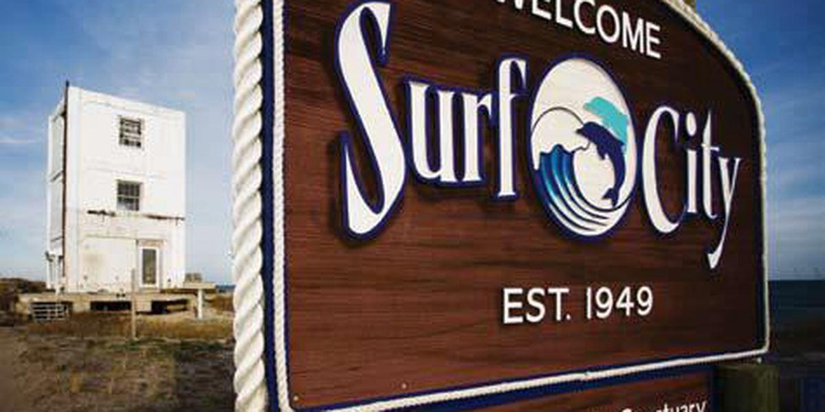 Surf City will consider paid parking program at special meeting