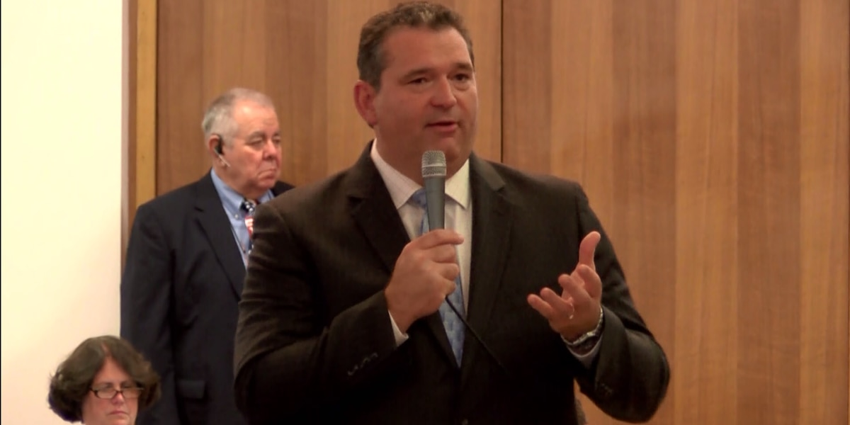 NC House Rules Chair pleads guilty to federal charges, resigns seat