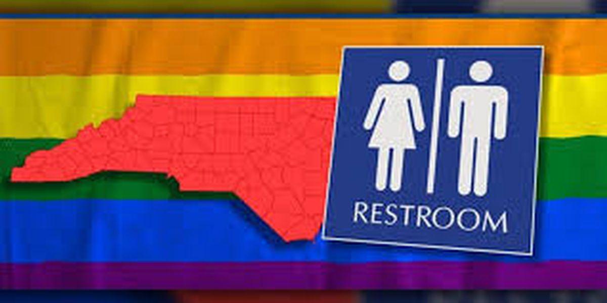 'Bathroom bill' fallout: North Carolina to lose Netflix show