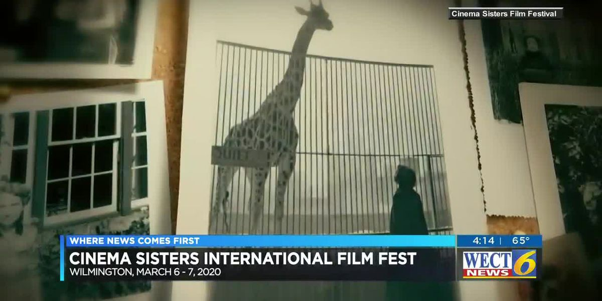 Works from female filmmakers showcased at upcoming festival