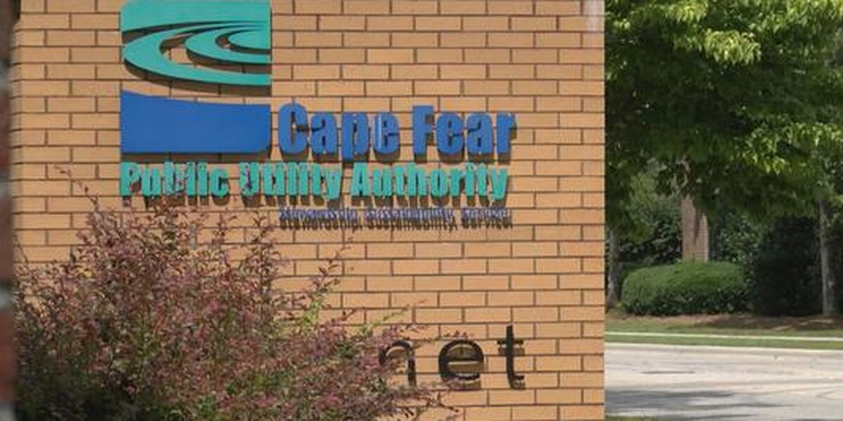 No PFAS found in drinking water at CFPUA plant but some detected in three wells