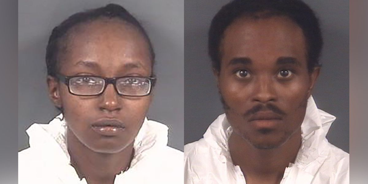 Stepfather, mom charged in 7-year-old's death in Fayetteville