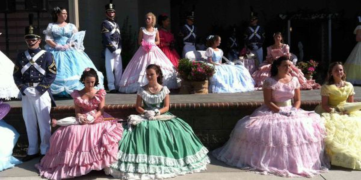 End of an era: Azalea Belles no longer a part of the Azalea Festival