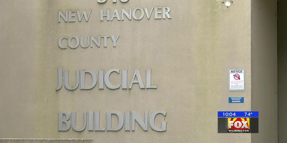 Businessman files complaint against NHC Sheriff's Office and County Clerk of Court
