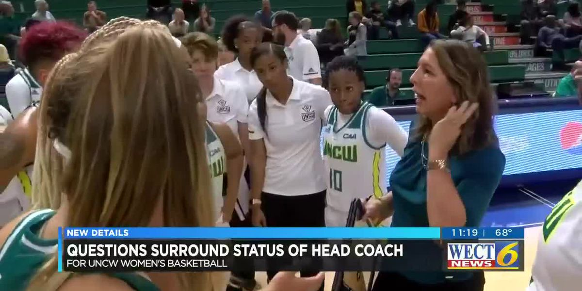 UNCW women's basketball is under new leadership