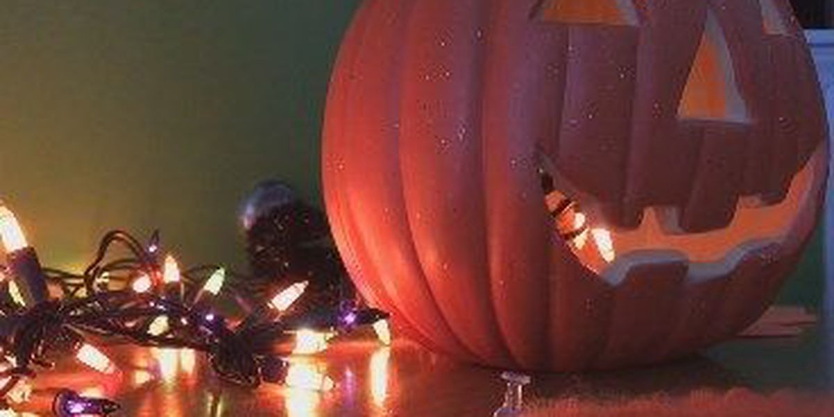 Schools specializing in autism put on haunted house