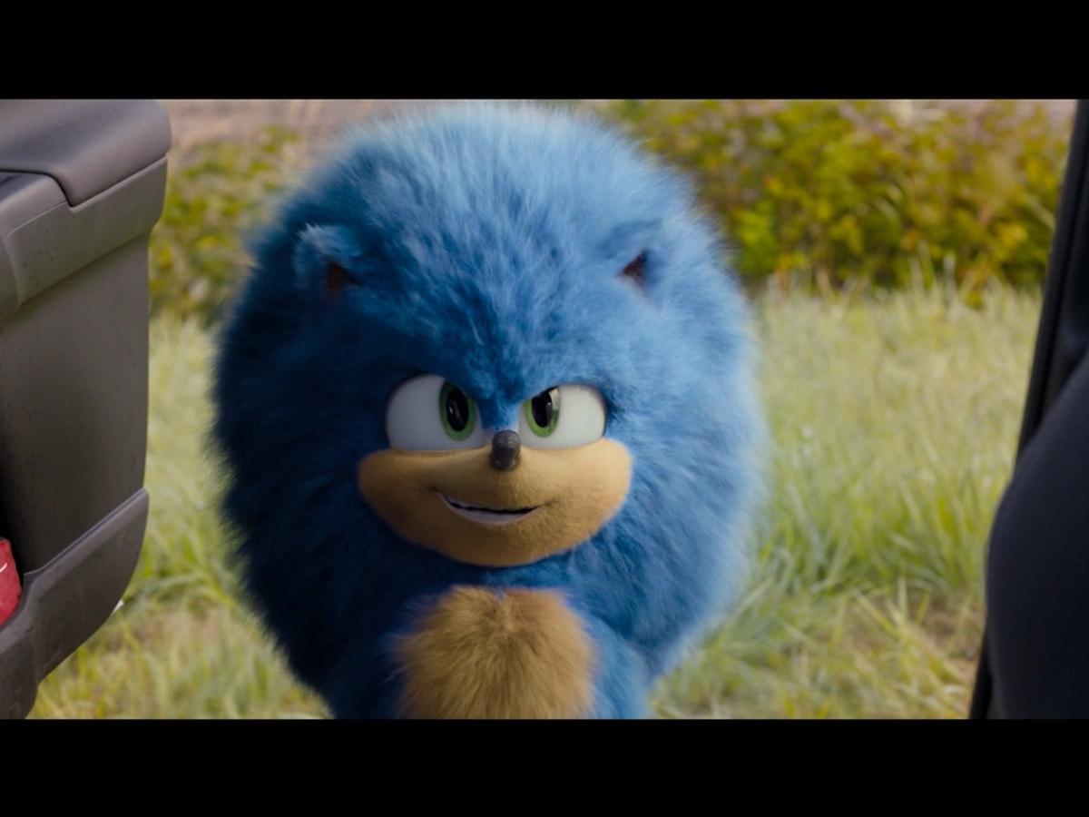 'Sonic' speeds to $57M debut; 'Parasite' sees big Oscar bump