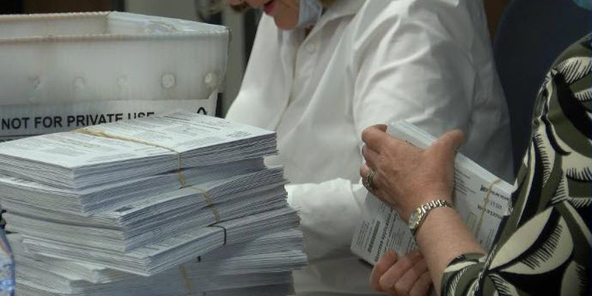 Court decisions move voters out of by-mail limbo, but the clock is ticking