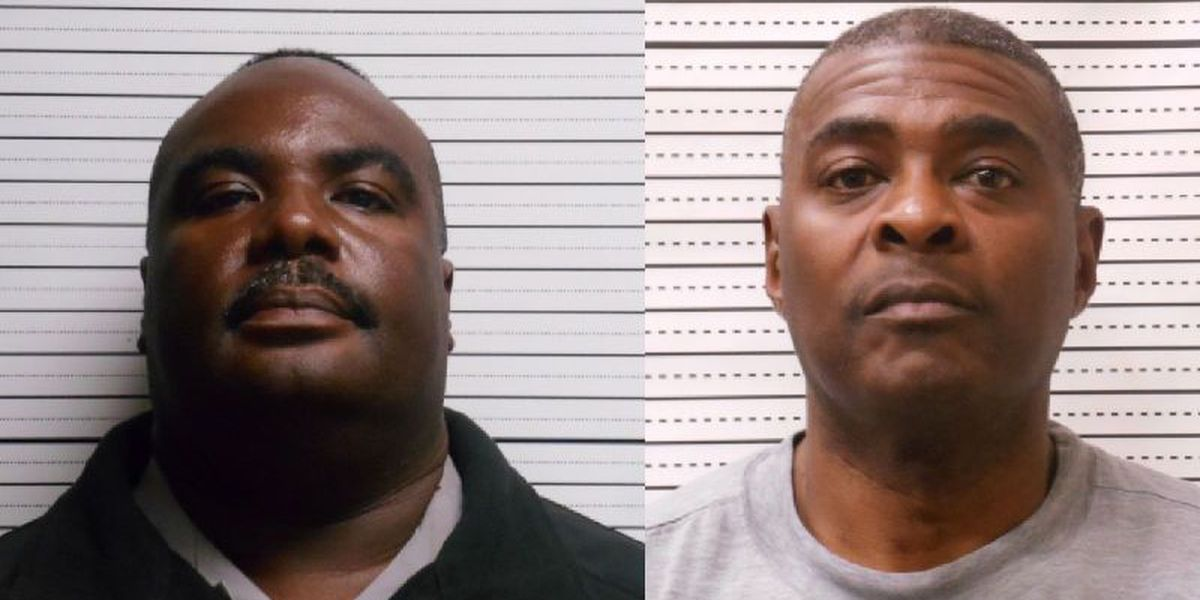 Southport police chief, lieutenant indicted by Brunswick County grand jury