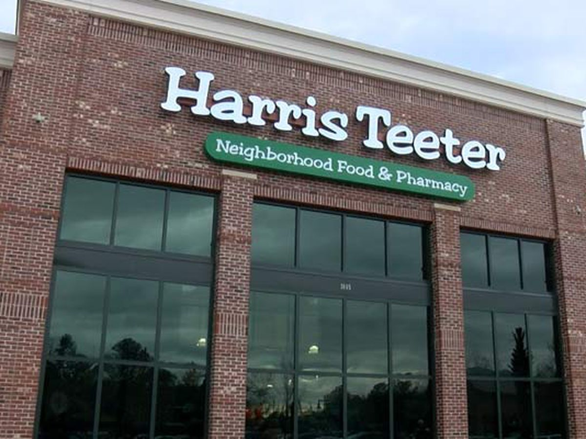 Hampstead Harris Teeter is first in the area to offer COVID-19 vaccine