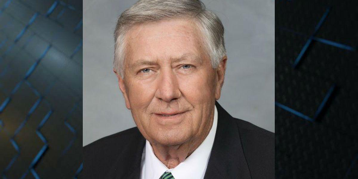 Veteran state lawmaker Brisson changing parties, joining GOP