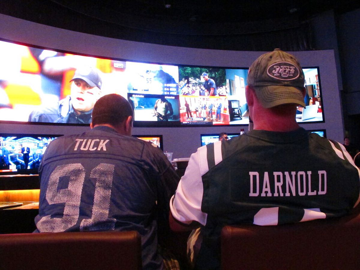 Love sports betting? A new bill aims to make it legal in North Carolina
