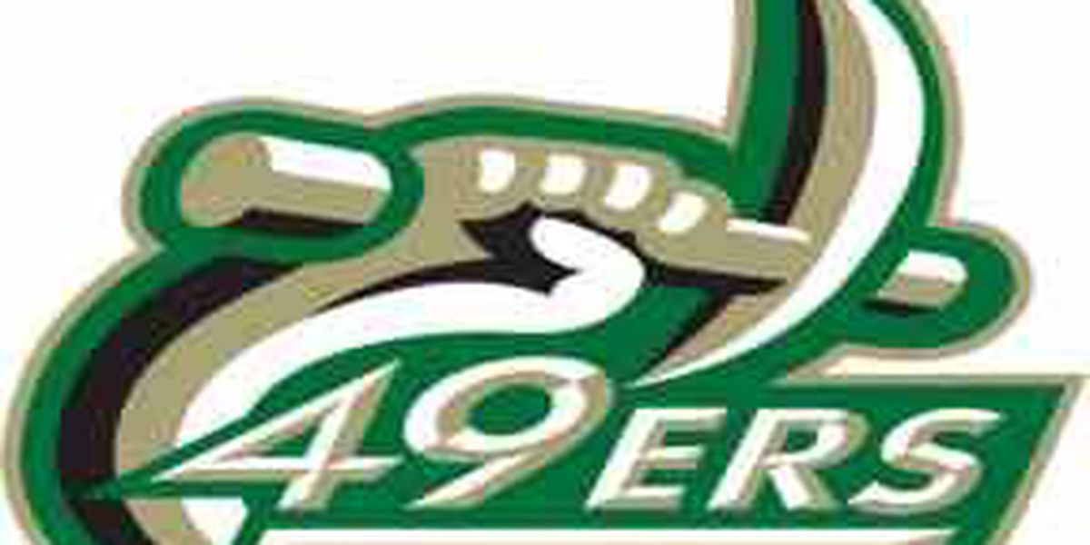 Charlotte 49ers football looking to rebounds after 1-11 record in 2017