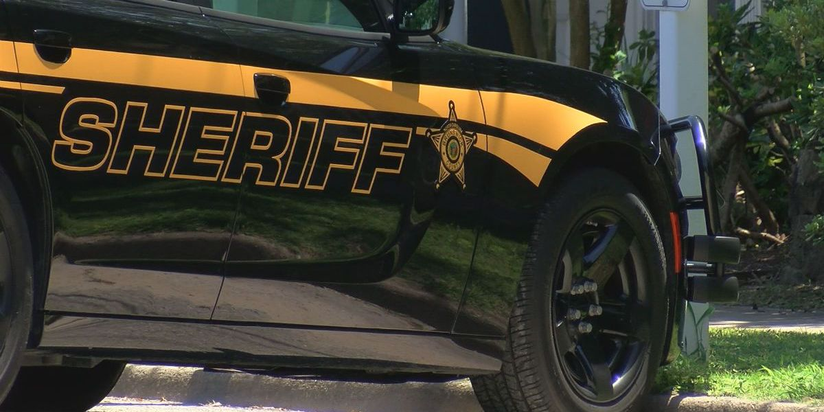 Brunswick Co. authorities deliver warning to would-be burglars