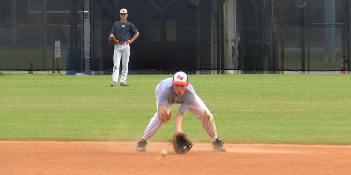 New Hanover baseball not letting past success get in the way of new goals