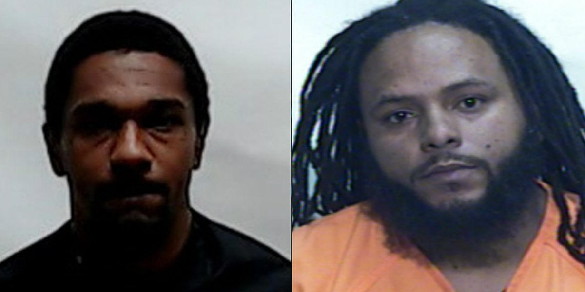 1 arrested, 1 sought in armed robbery of Columbus County mini-mart