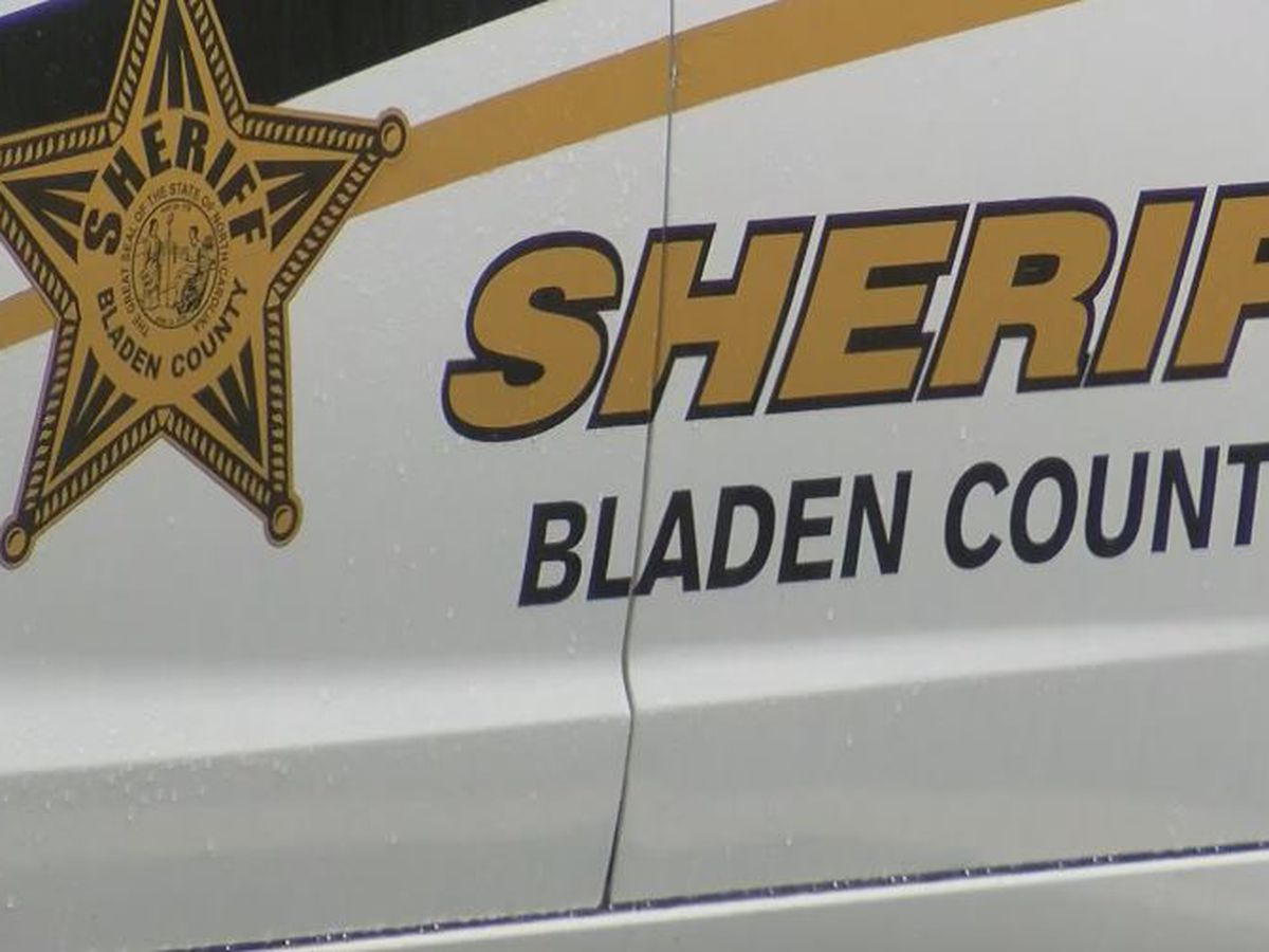 Two teens accused of firing shots at Bladen Co. home