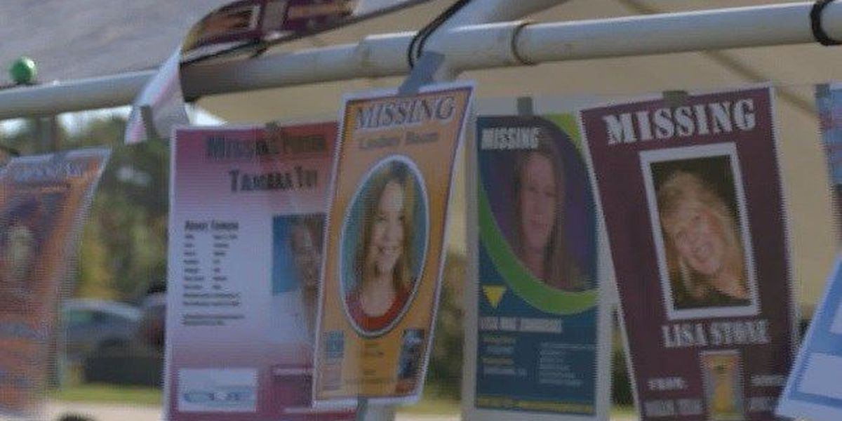 CUE Center celebrates over two decades of helping find missing people