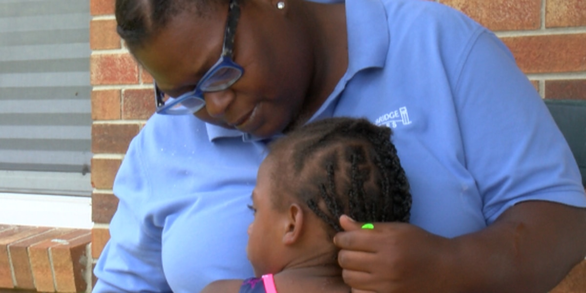 Mom, school system say 3-year-old left alone on school bus