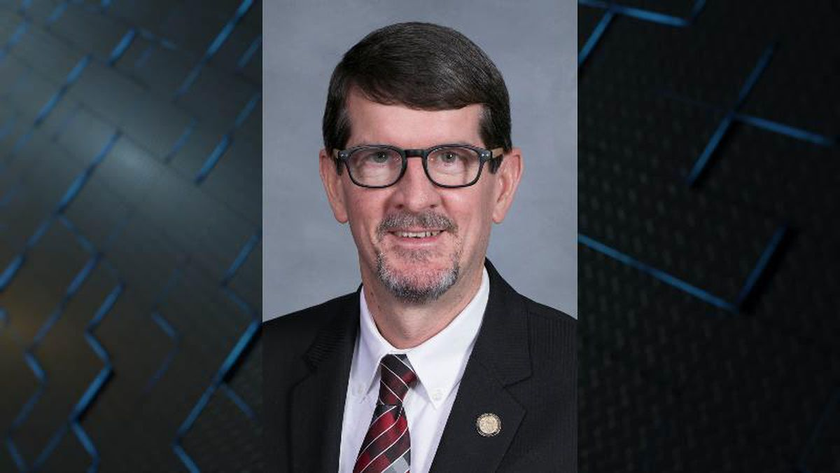 Pender County to consider extension with Rep. Smith as EM coordinator