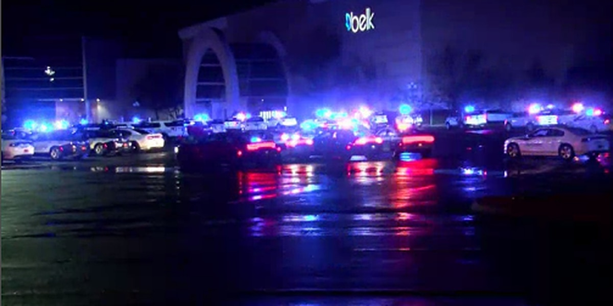 Police: No evidence of shots fired, no injuries after reports of 'armed subject' at Carolina Place Mall