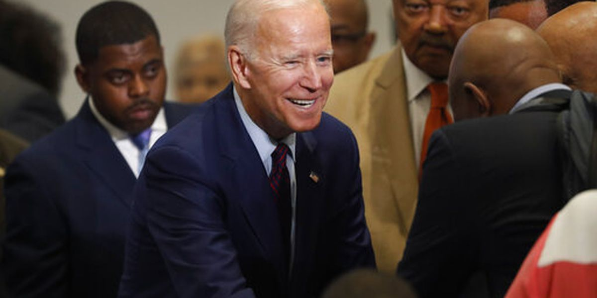 Biden, Harris are set for rematch in 2nd Democratic debate