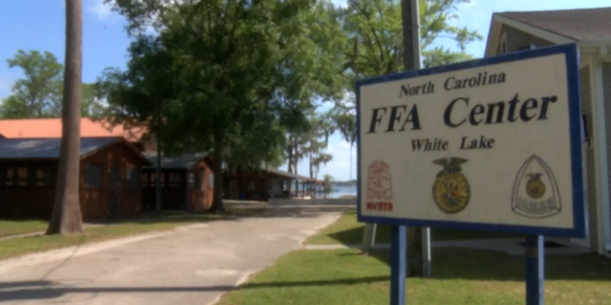 Highway 6: Celebrating the FFA Center at White Lake as one of the town's oldest icons