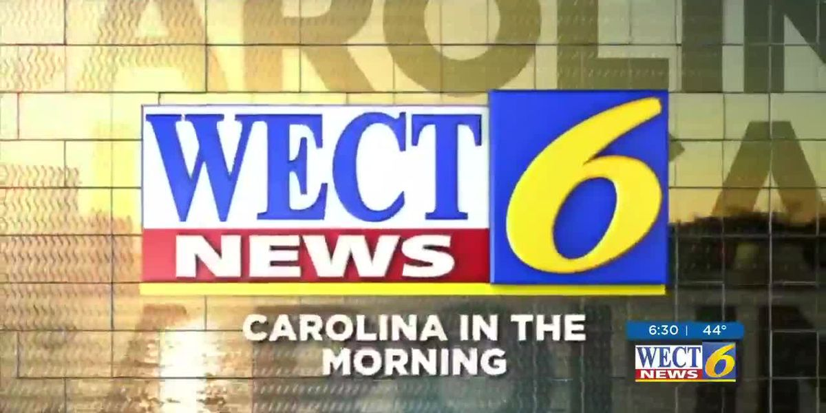 Carolina in the Morning: Saturday Edition - Part 2