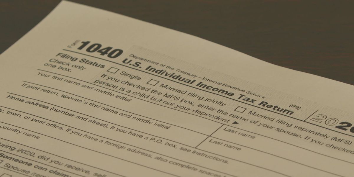 Tax Day 2021: the deadline to file tax returns is today