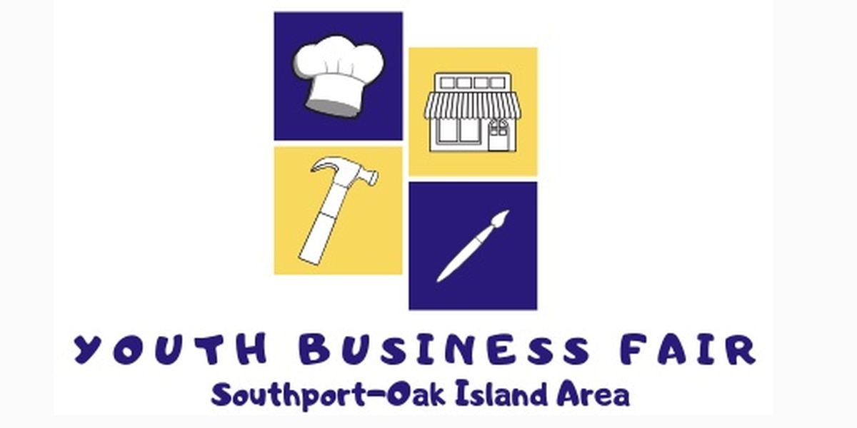 """You're never too young to start a business"": Southport-Oak Island Chamber of Commerce hosts Youth Business Fair"