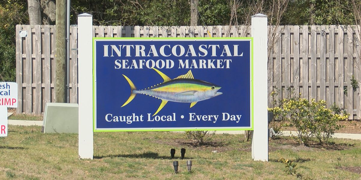 Wilmington fish markets finally back on track for summer
