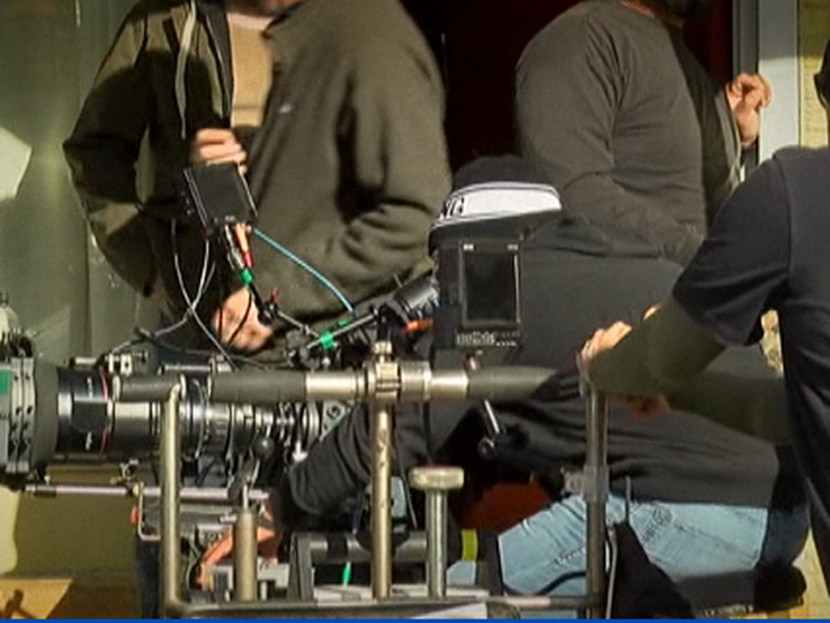New Hanover County leaders take steps to revive film industry