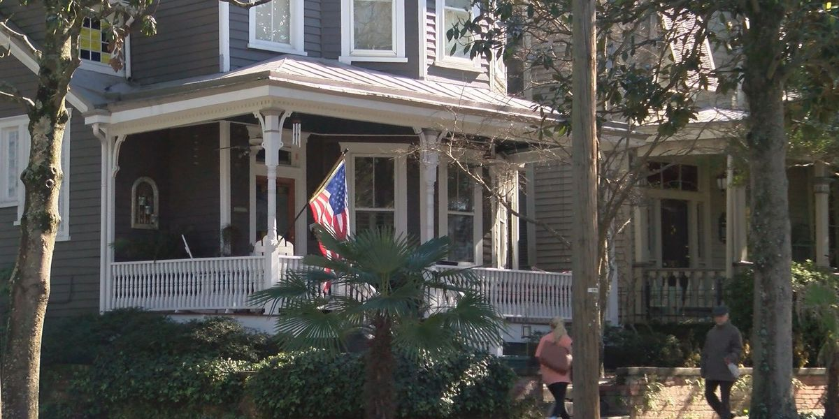 The City of Wilmington files appeal over short-term rental ordinance