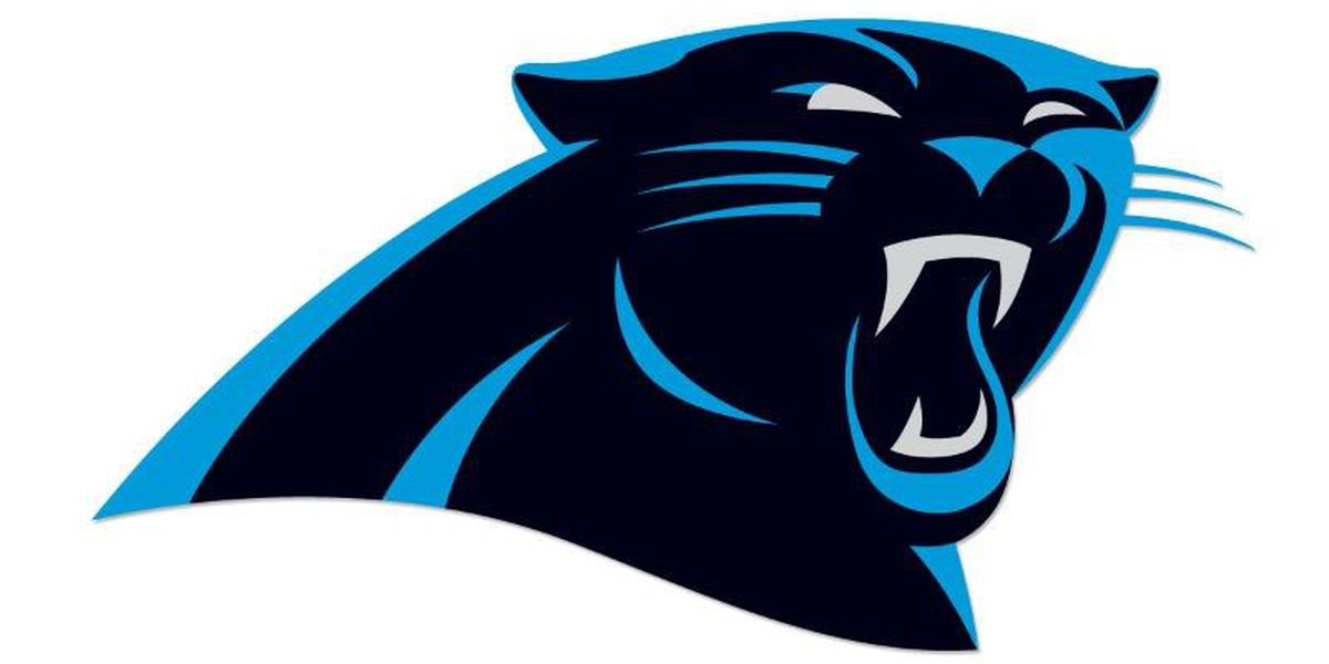 Panthers CB Cockrell carted off with lower right leg injury